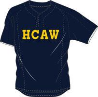 H.C.A.W. BP Jersey Mesh