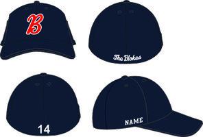 Blokes sized cap