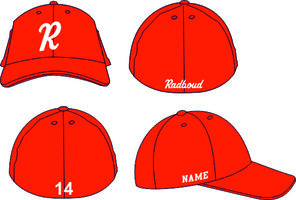 Radboud Rangers FLEX CAP