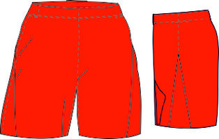 Caribe Short
