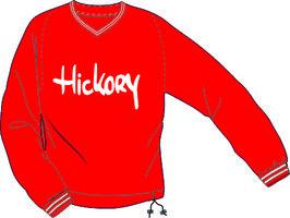 Hickory Windbreker