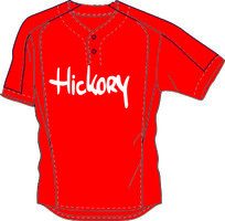 Hickory BP Jersey Mesh
