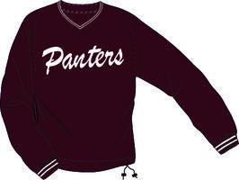Panters Windbreker