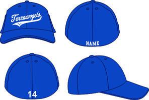 Terrasvogels SB sized cap