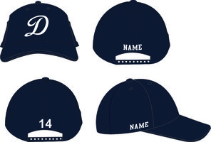 Dodgers Open Woolcap