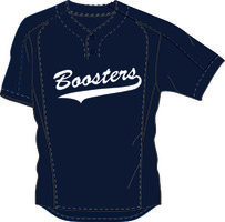 Boosters BP Jersey Mesh