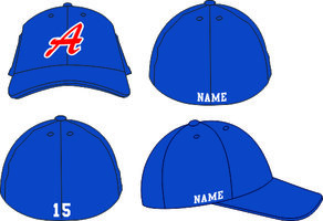 Almere '90 FLEX CAP Royal