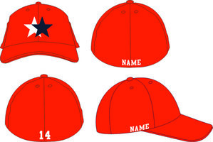 Double Stars Heiloo Sized Woolcap