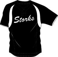 Storks Practice Jersey