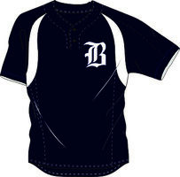 Badhoevedorp Practice Jersey