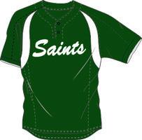 Saints Practice Jersey