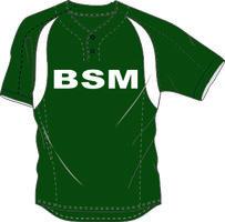 BSM Practice Jersey