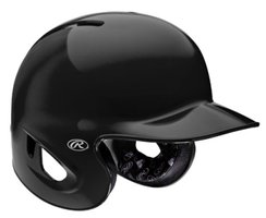 S90PA - Rawlings 90 MPH Batting Helm