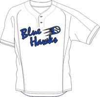 Blue Hawks BP Jersey Mesh