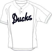 Ducks BP Jersey