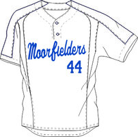 Moorfielders BP Jersey Mesh