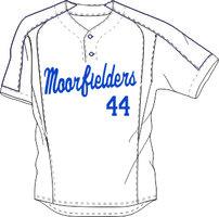 Moorfielders BP Jersey