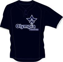 Olympia Haarlem BP Jersey