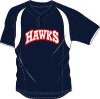Hawks Practice Jersey