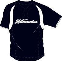 Hitmanics Practice Jersey