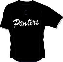 Panters BP Jersey Mesh