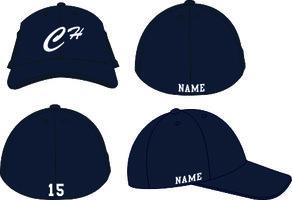 Caps Hoogeveen Sized Woolcap