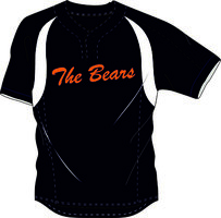 Bears Practice Jersey