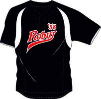 Robur '58 Practice Jersey