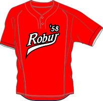 Robur '58 BP Jersey