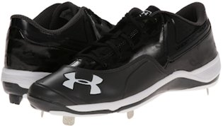 Under Armour Ignite Low ST CC