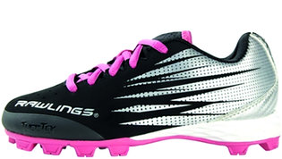 Rawlings Big Show Low Youth Pink