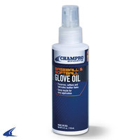 A028 - Champro Glove Oil 4 oz.