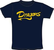 Houten Dragons T-shirt