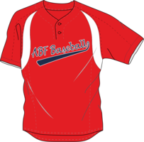 ABF Practice Jersey