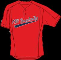 ABF BP Jersey
