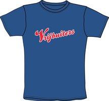 Vrijbuiters T-Shirt