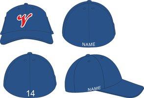 Vrijbuiters FLEX CAP