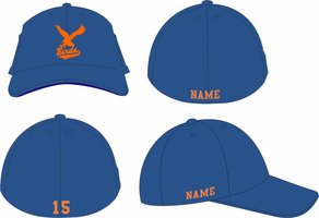 Birds FLEX CAP