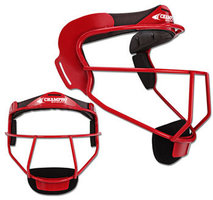 CM01A - Champro The Grill Adult Fielder's Mask