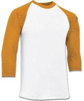 BS8GO - Katoenen 3/4 Sleeve Ondershirt