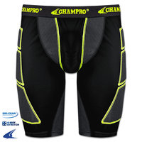 BPS14 - Champro On Deck Sliding Short