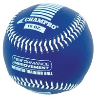 CBB710CS - Weighted Training Baseball