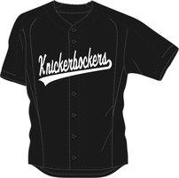 Knickerbockers jersey