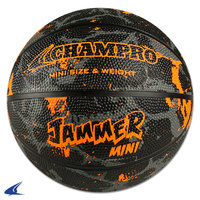BB48 - Champro Jammer Mini Rubber Basketball