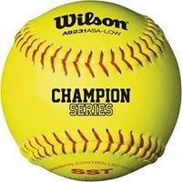 A9231 - Wilson NFHS Polycore Softball - 11