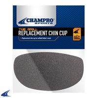 CM01CCH - Champro Fielder's Facemak Chin Cup replacement