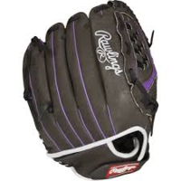 ST1250FP - Rawlings Storm 12.5 Inch Youth Fastpitch Glove