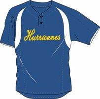 Hilversum Hurricanes Practice Jersey