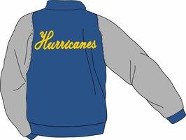Hilversum Hurricanes Jack