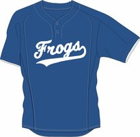 Odiz Frogs BP Jersey Mesh